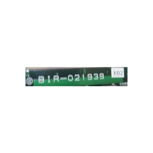 ADVANTEST BIR-021939X02 PCB, TGFC SLOTS19-21