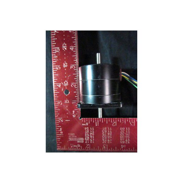 VEXTA PH265M-33B Motor, Steping, 2-Phase, 0.9 Degrease/Step, DC 24V, 0.21A
