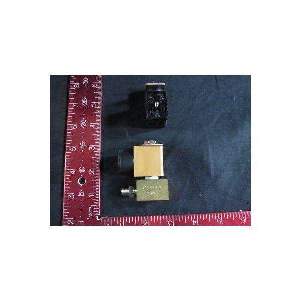 VAT 81737-R1 VAT KIT 3/2 WAY SOLENOID