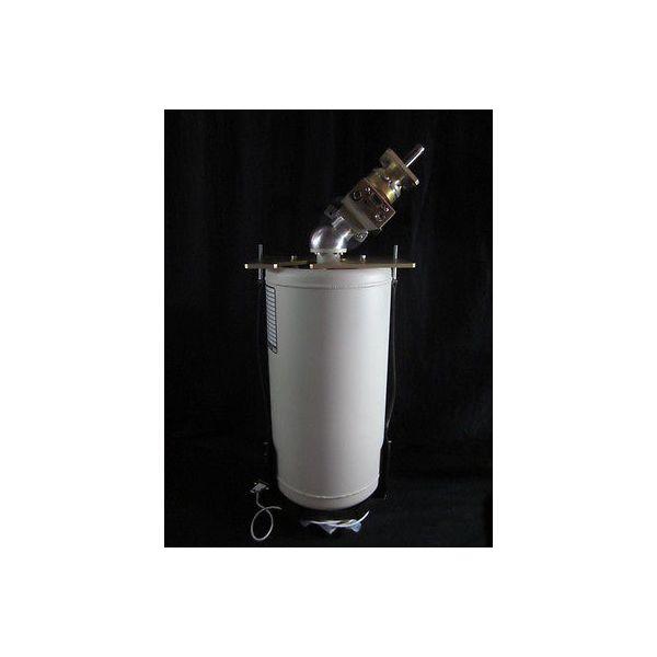 Kevex 3701-1090-0555 X-ray Sensor 155eV@5.9KeV