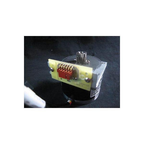 BROOKS BM01842/J Pacific Scientific H2HNRFS-LNN-NS-02 MOTOR PRECISION ASY BM0184
