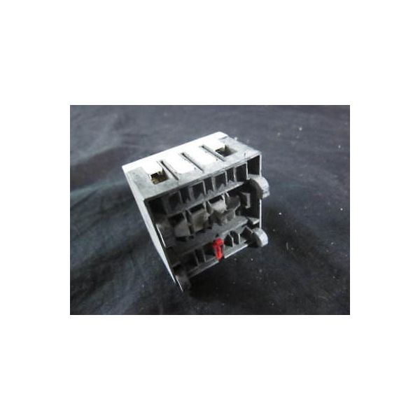 SQUARE D 8502 PE 4.11 E CONTACT ATTACHMENT