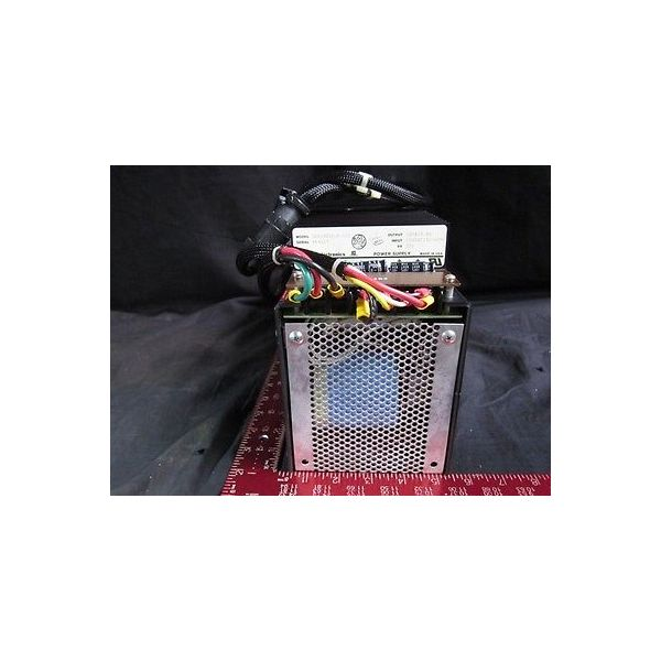 ACDC ELECTRONICS OEM15N15-8-102 ACDC ELECTRONICS POWER SUPPLY, OUTPUT: 15V@15.8A