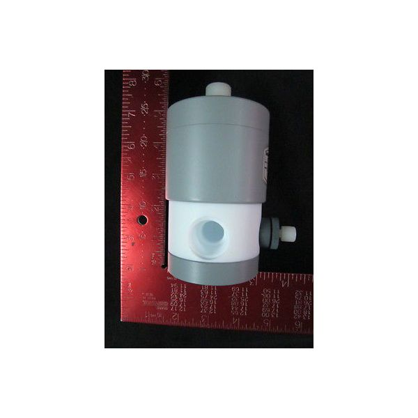 Dai Nippon Screen (DNS) 7-39-27867 Teflon Pneumatic Valve NAIGAI TECH , Pressure