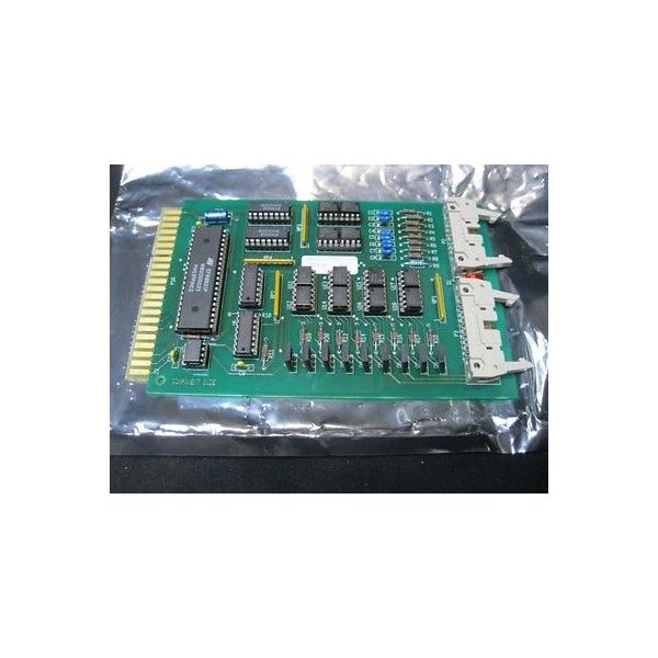 ASM 2506432-21 PCB, DIGITAL I/O DPC