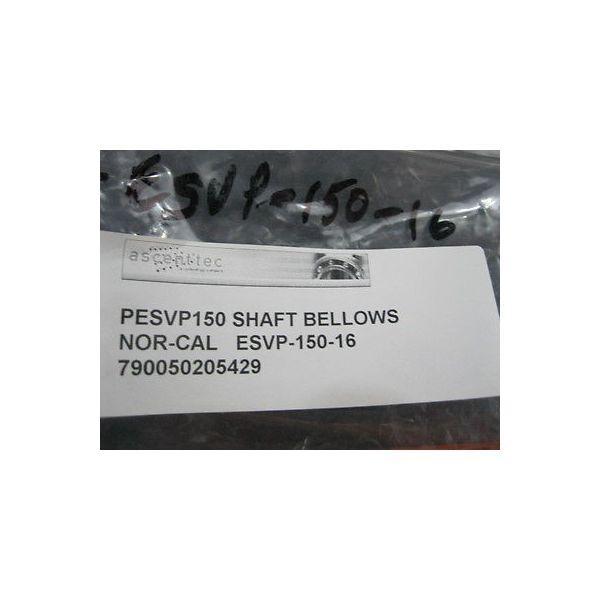 NOR-CAL ESVP-150-16 PESVP150 POPPET VALVE