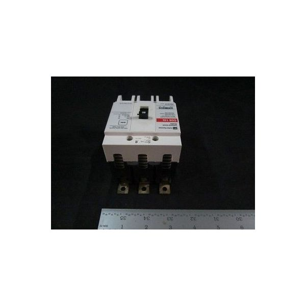 AMAT 0680-00242 Cutler-Hammer GDB3080D CB THERM MAG 3P 480VAC 80A RING-LUG BOLT