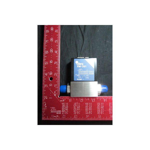 AERA FM-391 N2 10SLM S/N:20C2722 MFM, N2 .10SLM