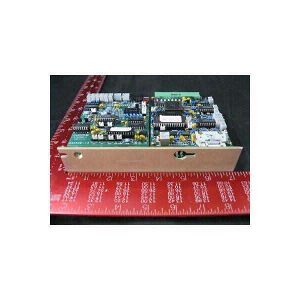 Novellus QT760505 VERTICAL AMPLIFIER