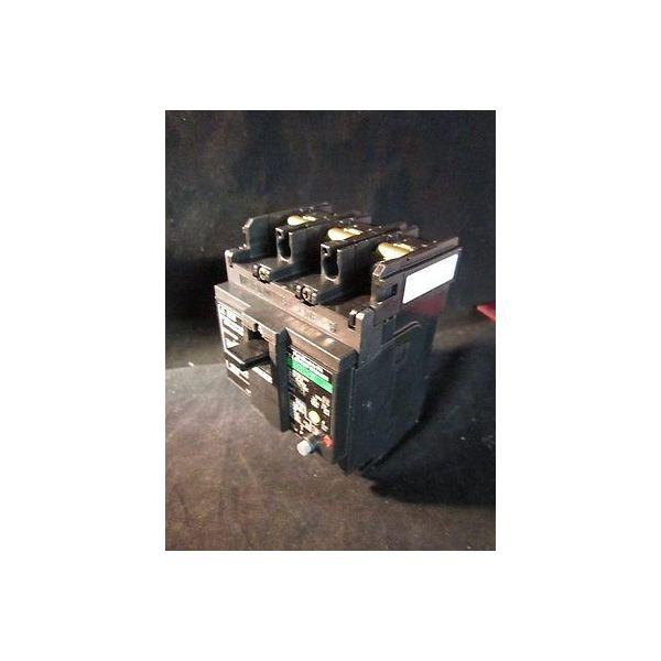 FUJI ELECTRIC EG53FC-50A 50AMP 3-POLE 100mA EARTH LEAKAGE CIRCUIT BREAKER