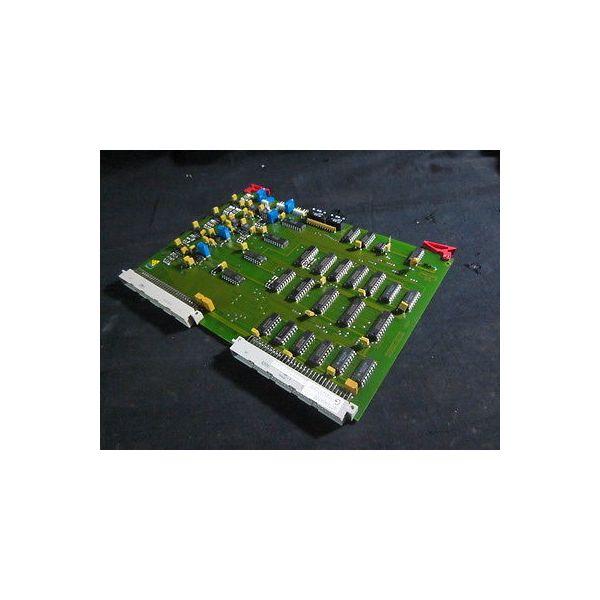 AMAT 70412572000 PCB, Attenuator, Opal 7830i