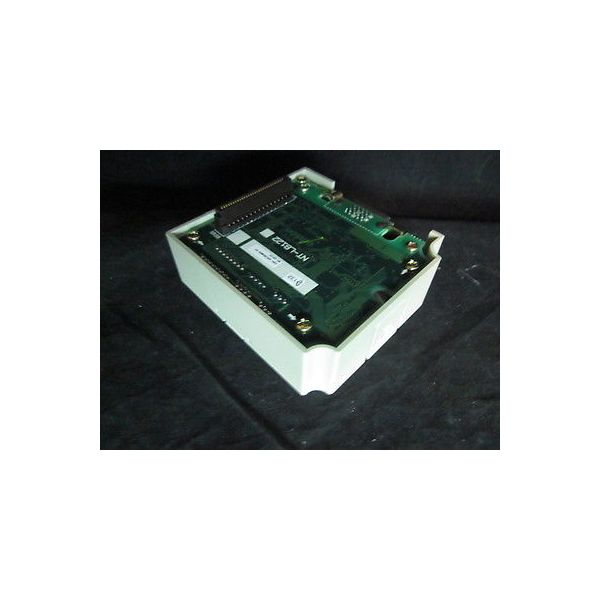 OMRON NT600M-LB122-V1 TOUCH PANEL, C200H I/F UNIT