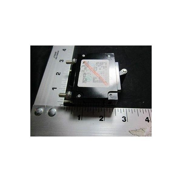 AMAT 0680-00075 CB MAG/HYD 2P 15A 480VAC 50/60HZ SHORT-D