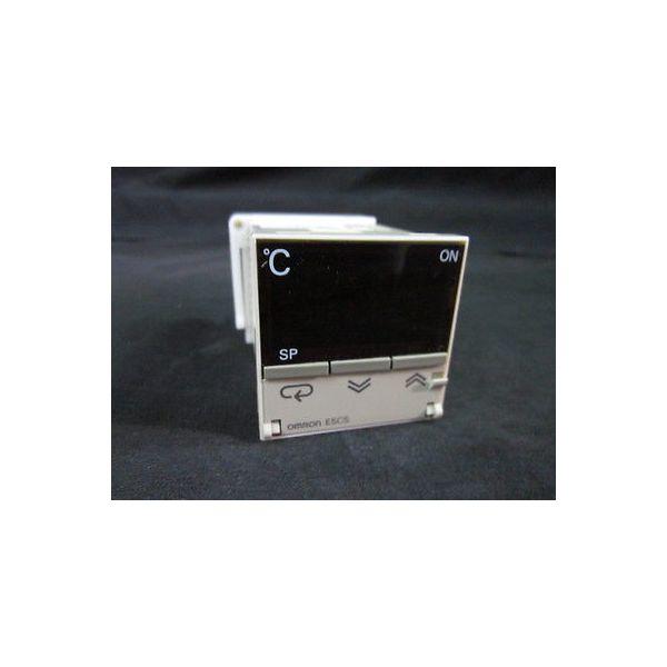OMRON E5CS-RKJ METER, TEMPERATURE INDICATION