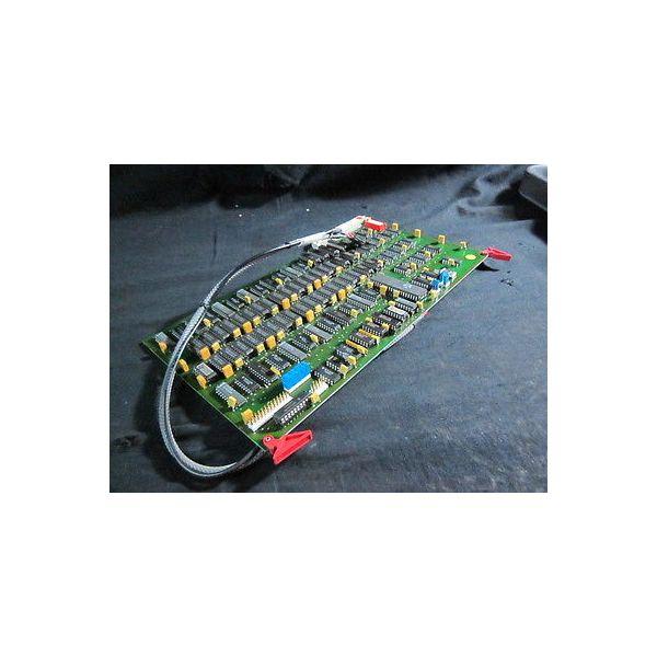 AMAT 70312555100 PCB, Frame Buffer, Opal 7830i