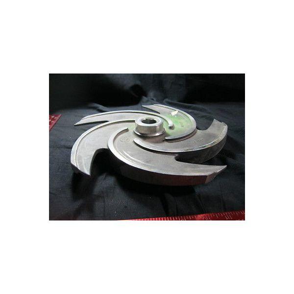 GOULD 1005371203 IMPELLER 53970 105-537 CF-8M DIA.11 3/8  NO.101 R1005371203