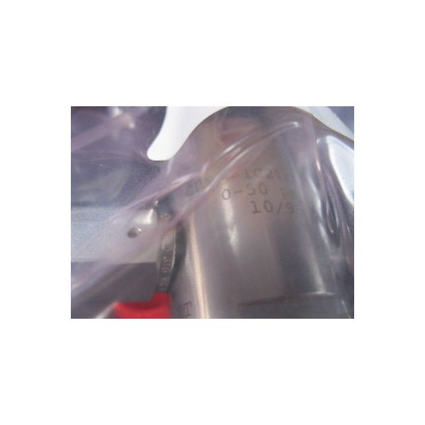 GO INC CPR5-1C21K5E171 REGULATOR, 1/4 VCR CPR-1 (GO)