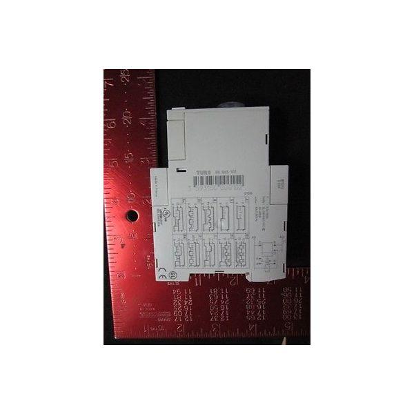 AMAT 1200-00247 Timer Relay, 0,1-100h, Volts:12...240VAC/DC 50/60Hz, 8A/250V
