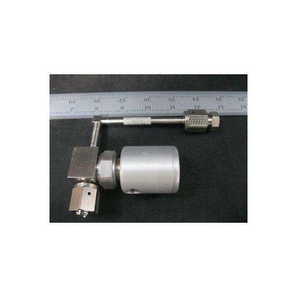 Applied Materials (AMAT) 0050-21529 SWAGELOK 6LV-DABW4-PX-C GASLINE VALVE W/ELBO