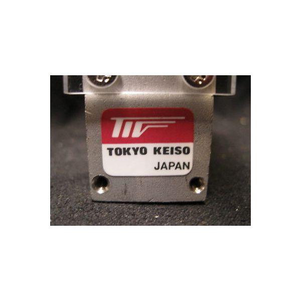 TOKYO KEISO F01-602072 FLOW METER