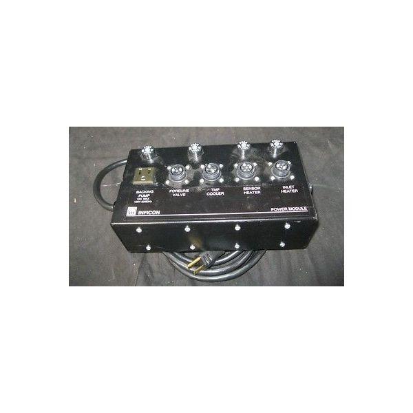 LEYBOLD 908-141-G1 POWER MODULE