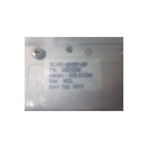 AERA FC-D985C MFC, TC-FC-D985YBF, GAS:HCL, RANGE:500 sccm