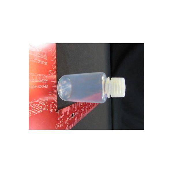 NALGENE DS1630-0002 NARROW-MOUTH BOTTLE, PFA 60 mL PACK OF 8