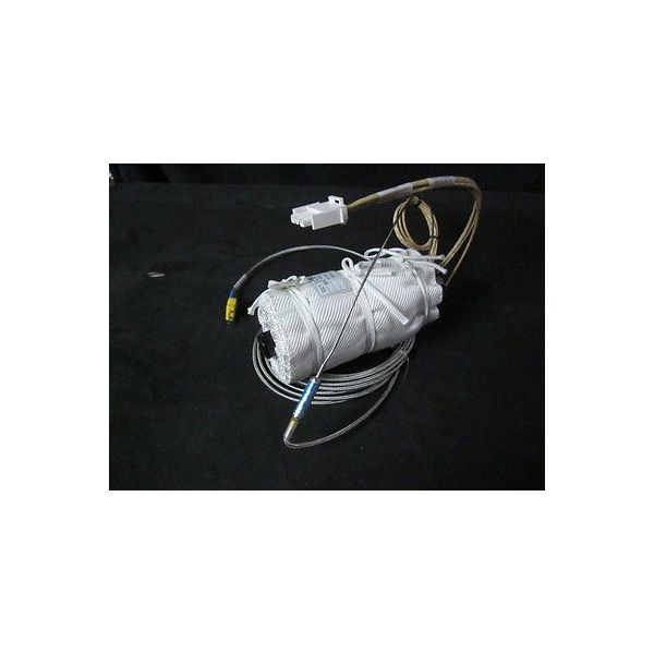 Applied Materials (AMAT) 0090-35771 Gas Heat Exchange Assembly, Tantalum