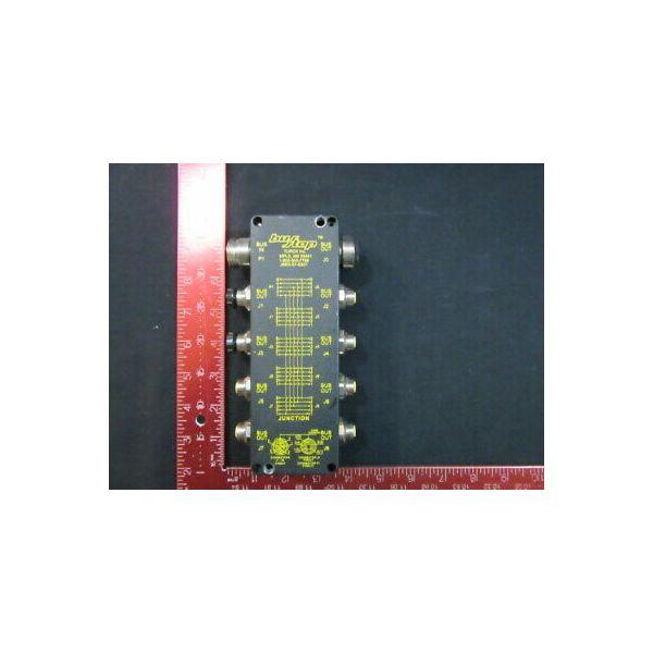 TURCK JBBS-57-E801 InterlinkBT-Passive-Multiport-Junction-Bus-Stop