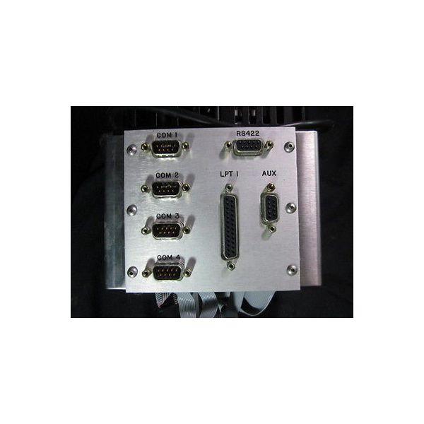 VersaLogic VL-PS50 STD Bus Power Supply