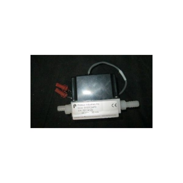 Applied Materials (AMAT) 0190-09332 Flow Switch Assy,lamp Module H20 Interlo