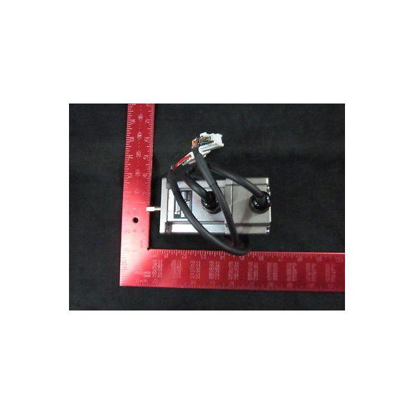 HITACHI KOKUSAI ELECTRIC INC D4EX02265 AMKA100B10LAK MOTOR, E,100V 100W 0.319NM
