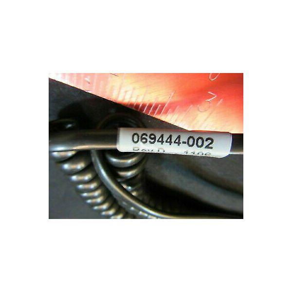 Intermec 069444-002 New CABLE, 10 PIN MOD. 8in