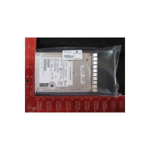AMAT 21016401293 HITACHI IC35L018UCDY10-0 Ultrastar 18GB 10K-RPM ULTRA320 SCSI h