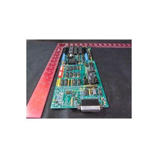KENSINGTON LABORATORIES 4000-60010 PCB, SBC, MEAS/INST