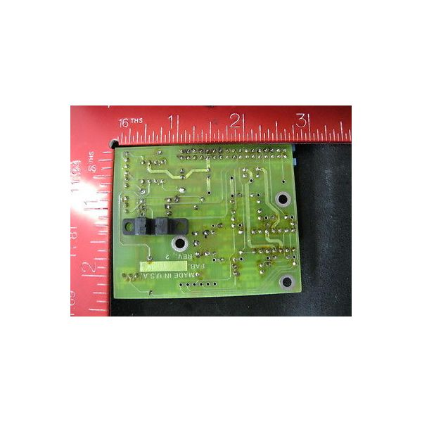 FSM 880308 FSM 8800 DETECTOR BOARD; ASSY 880308