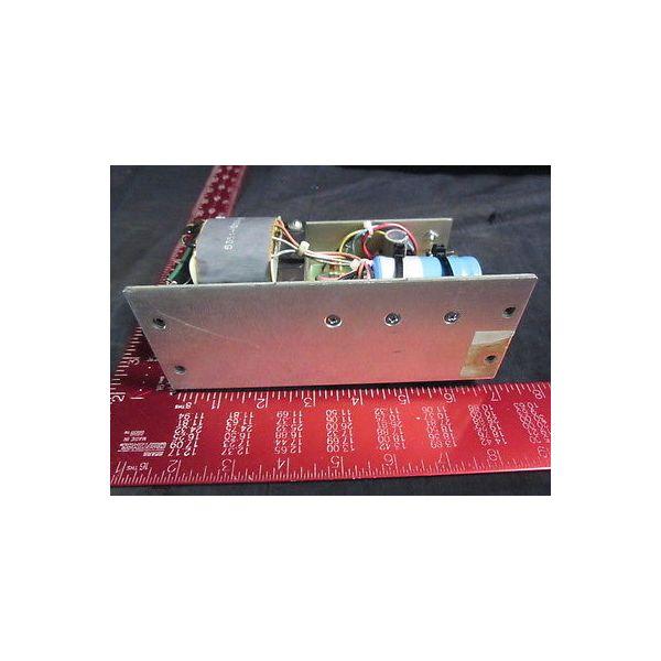 POWER PAC EP8CC-24-OV POWER PAC INC. EP8CC-24-OV M77 LINEAR POWER SUPPLY