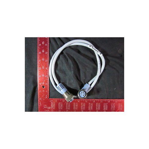 Turck RKM WKM 5711-1M 1M U7377-1 Cable