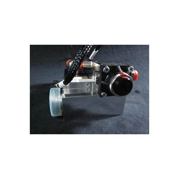 AMAT 9010-01460 LEYBOLD 800120V0002 ASSY, MAG TURBO Pump PURGE VALVE