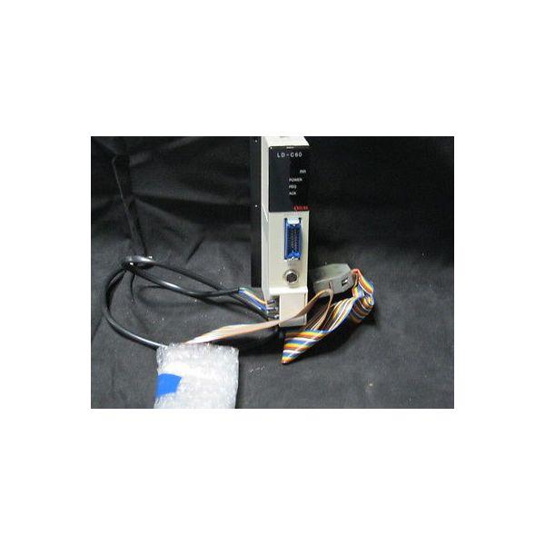 SUNX LD-C60 CONTROLLER, LD-C60