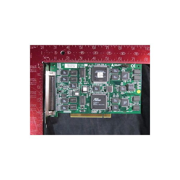 ADLINK PCI-7300A 006 80 MB/s High-Speed 32-CH Digital I/O Card