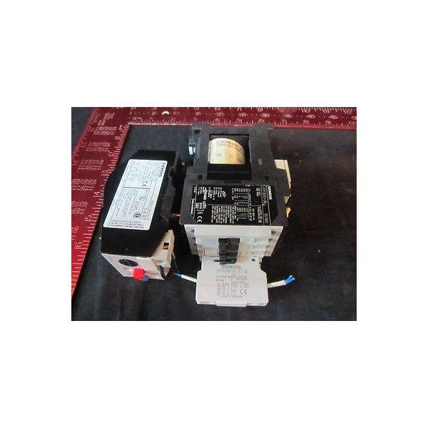 Varian 4230201 Contactor 24 VDC 9A