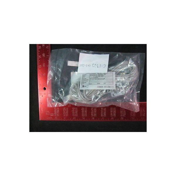 EBARA C-1322-062-0001 Cylinder(T/O wafer chuck)