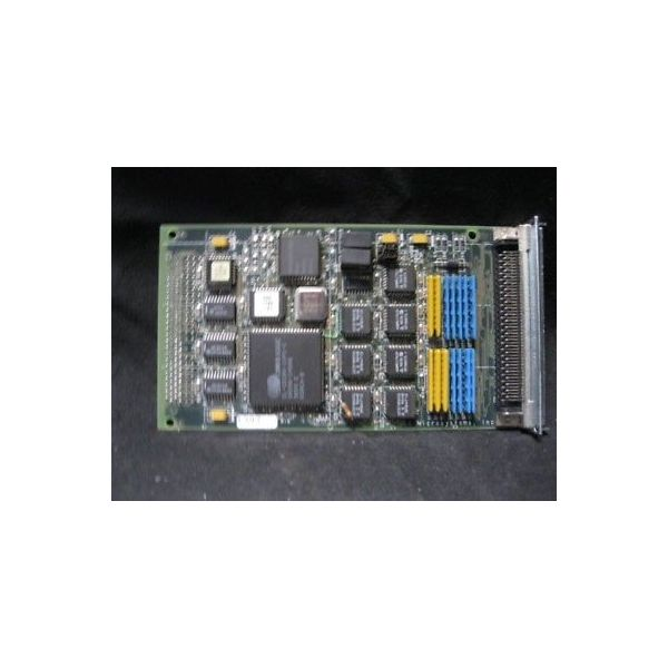 SUN 394-061-00 PCB, SERIAL/PARLL CONTROL ALM