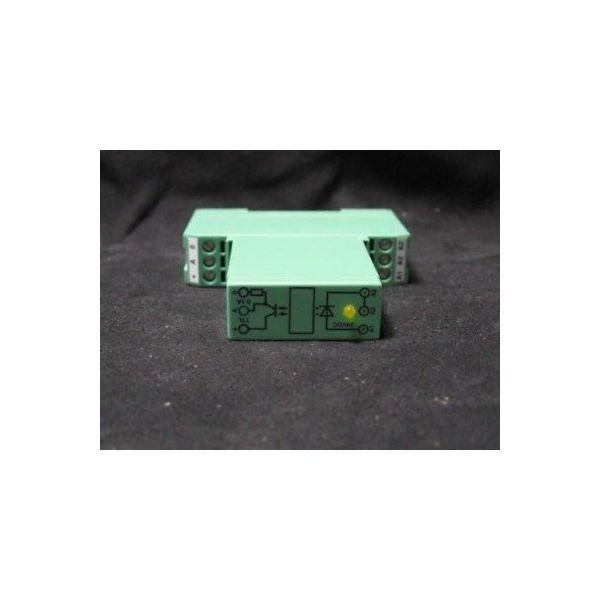 PHOENIX CONTACT 2948160 COUPLER, OPTO; EMG-17-OE-24DC/TTL/100