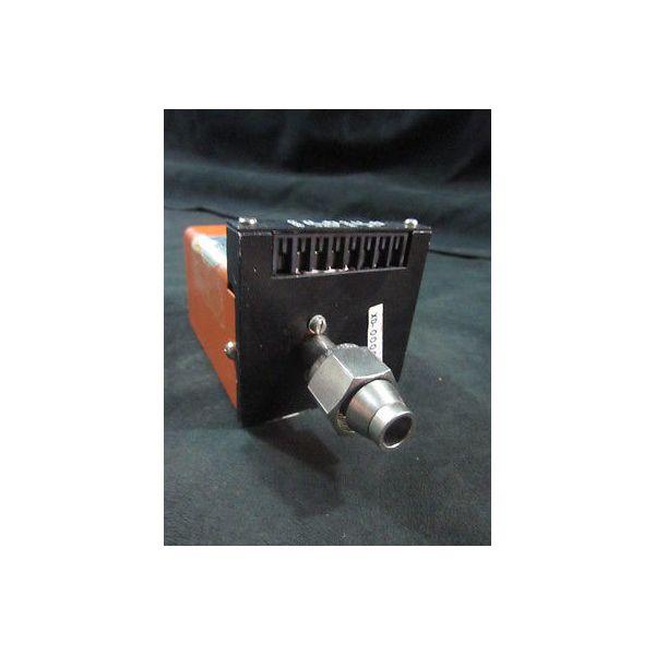 Vacuum Central CM-01-10 Transducer, Pressure, Range 10 Torr, Input: +15vdc