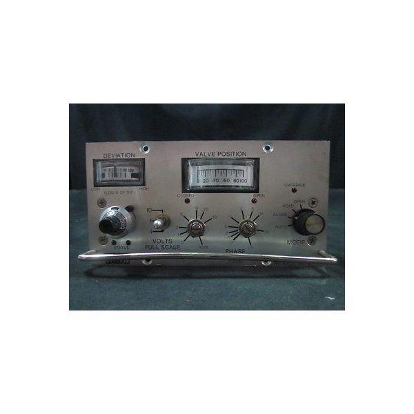 Vacuum General 80-2 Controller, Throttle Valve Pressure, Position Gauge Conditio