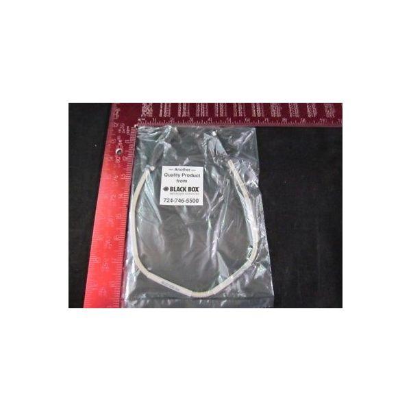 """AMAT 0620-02728 CABLE ASSY PS/2 BLKHD-F/PLUG-M 18\""""L"""