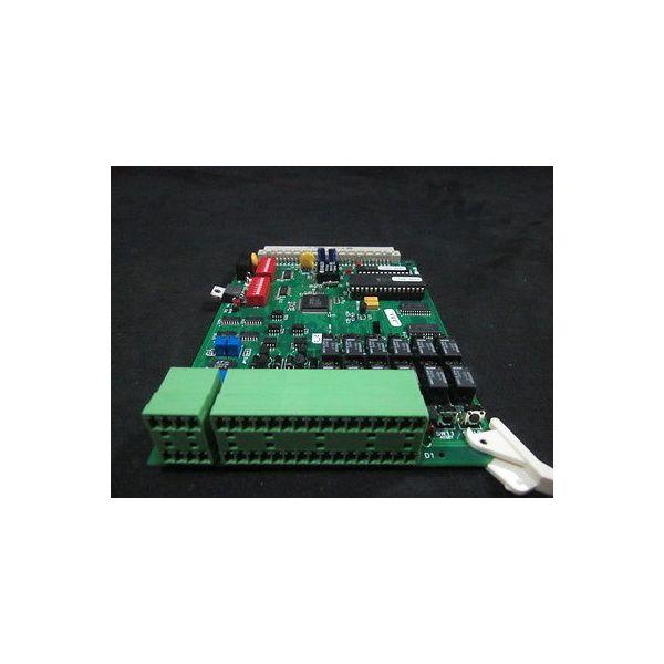 SCHUMACHER 1730-3009 I/O CONTROLLER BOARD