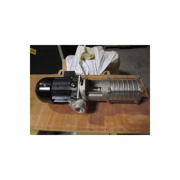 Applied Materials (AMAT) 3620-00359 Centrifugal Pump SS Wet Pit Type